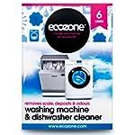 Ecozone Washing Machine and Dishwashe...