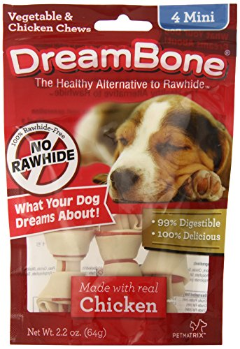 dreambone-chicken-dog-chew-mini-4-pieces-pack