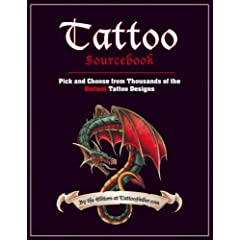 Tattoo Sourcebook: Pick and