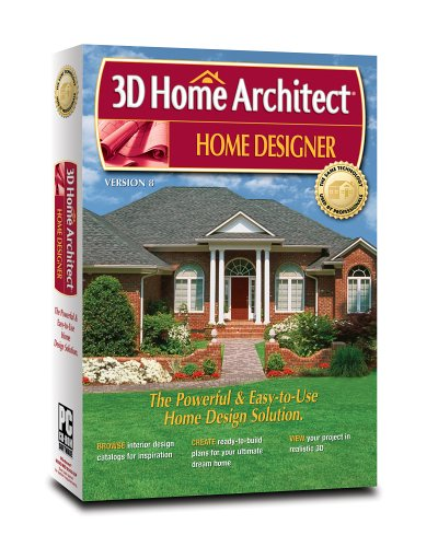 3D Home Architect: Home & Interior Designer v8