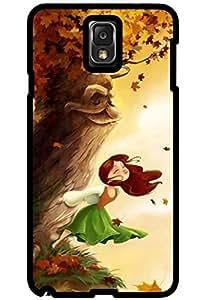 IndiaRangDe Hard Back Cover FOR Samsung Galaxy Note 3 N9000 N9002 N9005