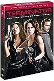Terminator - Les chroniques de Sarah Connor - Saison 2 (dvd)
