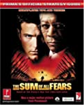 """Tom Clancy's """"Sum of All Fears"""": Offi..."""
