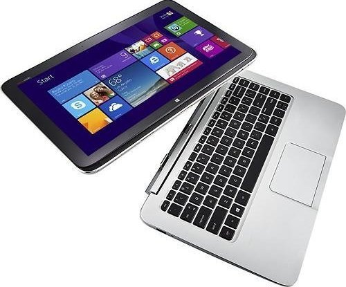 HP Split x2 13-g210dx - 13.3