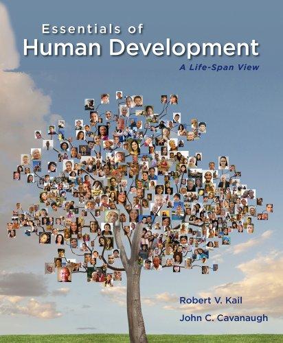 Human Child Development front-635013