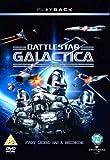 echange, troc Battlestar Galactica - Movie [Import anglais]