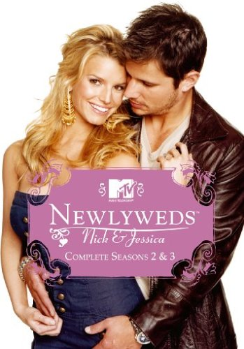 Newlyweds - Nick & Jessica - Die kompletten Seasons 2 & 3 (3 DVDs)