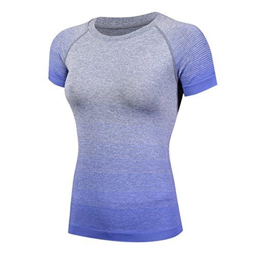 lanbaosi-gradiente-rapida-del-colore-a-maniche-corte-a-secco-yoga-esecuzione-shirt-da-donna
