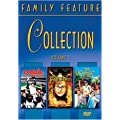 Family Feature Collection 1 [DVD] [1994] [Region 1] [US Import] [NTSC]
