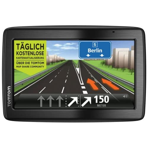Navigation GPS TOMTOMVIA 135 EUROPE 45NOIR