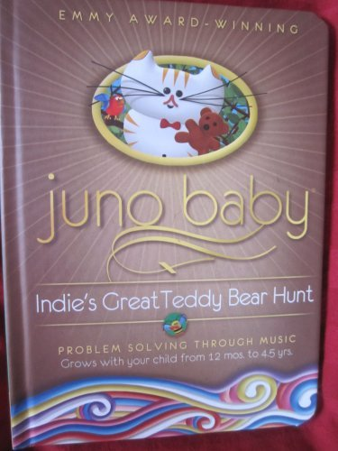 Juno Baby — Indie's Great Teddy Bear Hunt