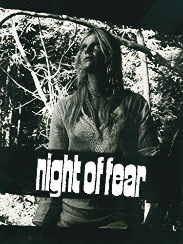 Night of Fear on Amazon Prime Video UK