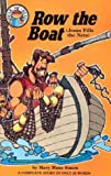 Row the Boat: John 21:1-11 (Jesus Fills the Nets) (Hear Me Read Level 1 Series) (Hear Me Read Bible Stories)