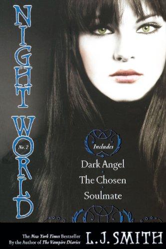 Dark Angel; The Chosen; Soulmate (Turtleback School & Library Binding Edition) (Night World (Special Bind-Up Reissue