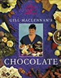 img - for Gill MacLennan's Chocolate (The People With a Passion Series) by MacLennan, Gill (1996) Hardcover book / textbook / text book