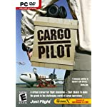 Cargo Pilot Expansion for MS Flight Simulator X/2004 DVD