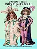 img - for Raphael Tuck Antique Paper Dolls in Full Color by Children?s Museum Boston (1987-12-01) book / textbook / text book