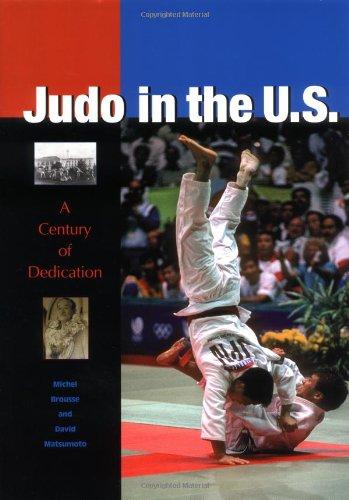 Judo in the U.S.: A Century of Dedication
