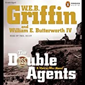 The Double Agents | [W. E. B. Griffin]