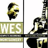 echange, troc Wes Montgomery - Complete Recordings With L.Hampton