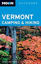Moon Vermont Camping & Hiking (Moon Outdoors)