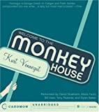 Welcome to the Monkey House CD