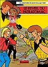 Chick Bill, tome 16 : Le Réveil du Patratomac
