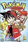 img - for Desperado Pikachu (Pokemon Adventures, Vol. 1) book / textbook / text book