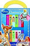 Disney Classics 12 Book Block