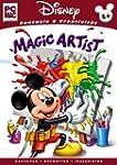 Disney's Magic Artist