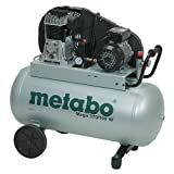 Metabo Air Compressor Mega 370/90 W 90L, 10 bar 240v