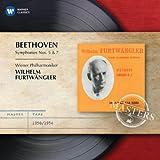 Wilhelm Furtwangler Beethoven: Symphonies Nos. 5 & 7