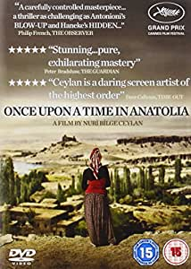 Once Upon a Time in Anatolia [DVD]