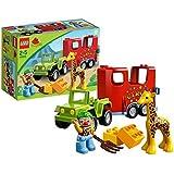 Lego Duplo 10550 - Zirkustransporter