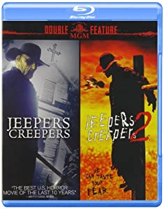 Jeepers Creepers / Jeepers Creepers 2 (Double Feature) [Blu-ray] from 20th Century Fox