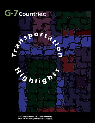 G-7 Countries:  Transportation Highlights
