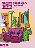 img - for Vocabulary: Pupil Book 2 (Collins Primary Focus) book / textbook / text book