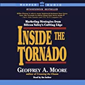 Inside the Tornado | [Geoffrey A. Moore]