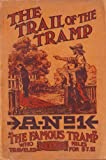 img - for No.4. The Trail of the Tramp book / textbook / text book