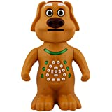 Remote Controlled Talking Ben Ben - The Intelligent Dog - Ideal Amusement Toy For Children