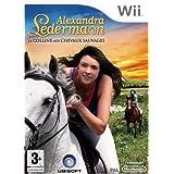 Alexandra Ledermann - La colline aux chevaux sauvagespar Ubisoft