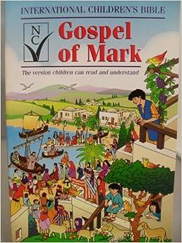 Book of the bible that precedes mark codycross
