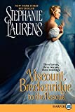 Viscount Breckenridge to the Rescue  (Cynster Sisters Trilogy)