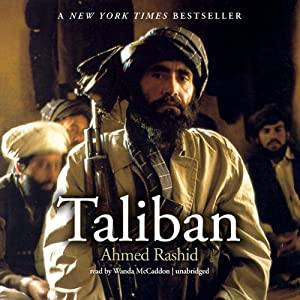 Taliban Audiobook