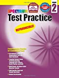 img - for Test Practice, Grade 2 book / textbook / text book