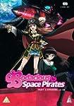 Bodacious Space Pirates Part 2 [DVD]