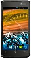 NGM Dynamic Racing 3 Smartphone, 4 GB, Dual SIM, Nero [Italia]