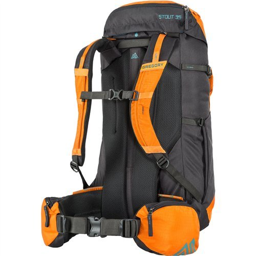 Gregory Mountain Products Men S Stout 35 Backpack My