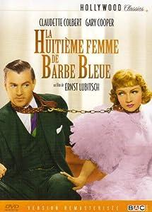 HUITIEME FEMME DE BARBE BLEUE [Édition remasterisée]