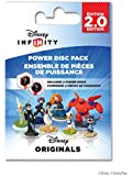 Disney Infinity (2.0 Edition): Power Disc Pack